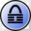 KeePassのロゴ