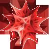 Mathematicaのロゴ